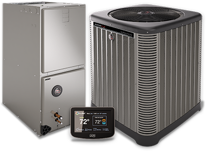 heating and cooling services Surprise AZ