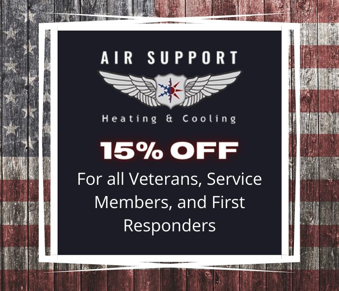 air support membership coupon